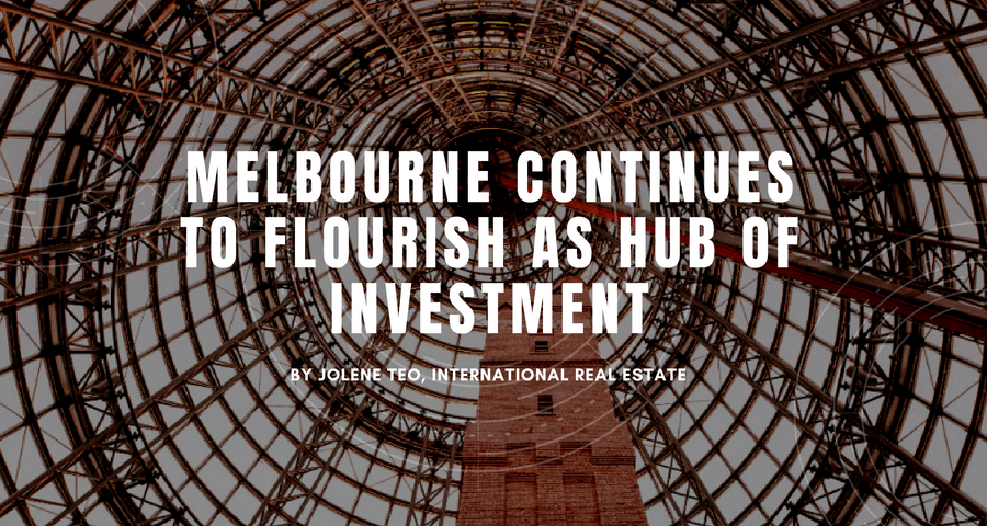 hub of investment