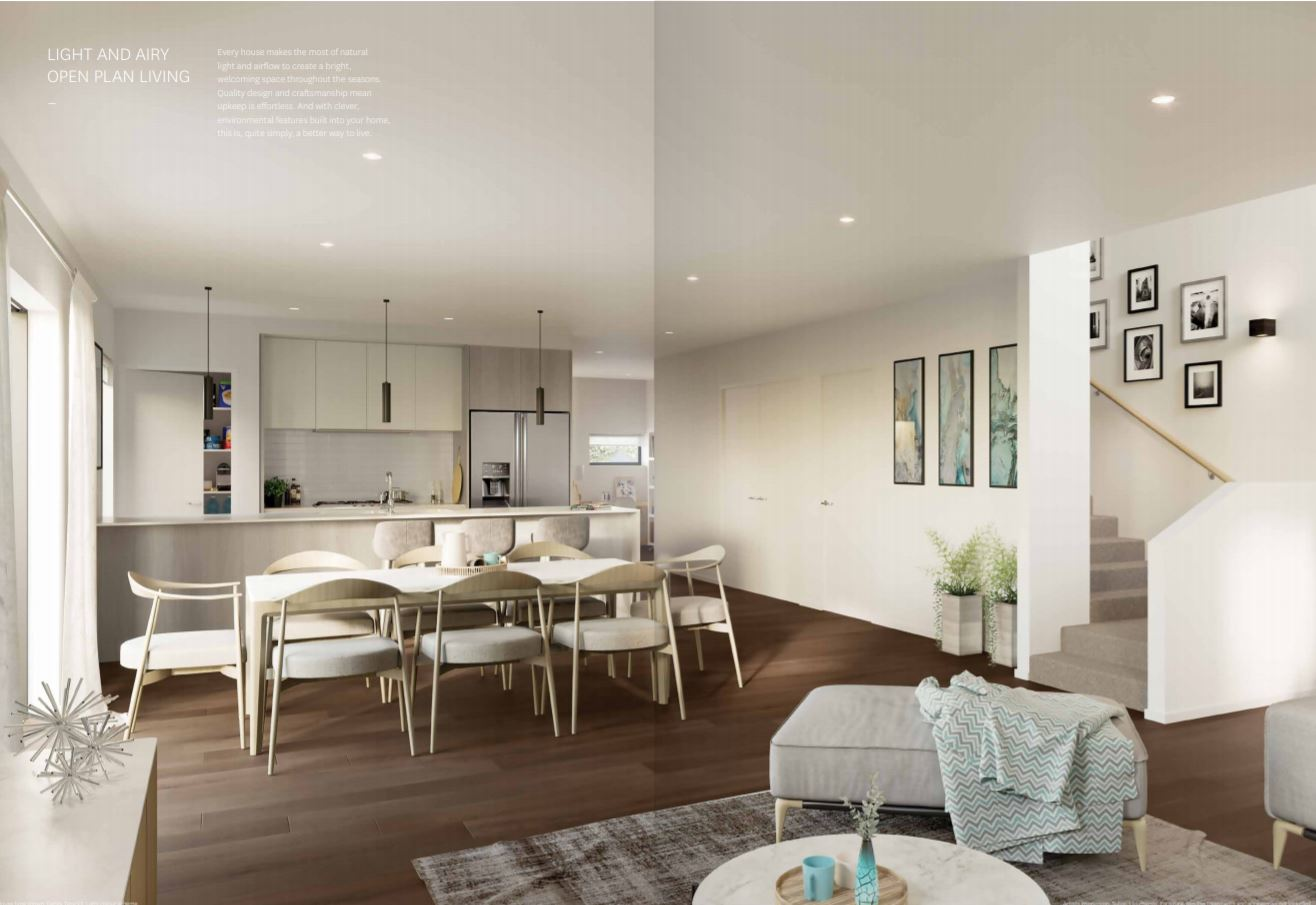 waterlea property development