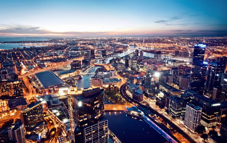 Melbourne, Victoria, Australia