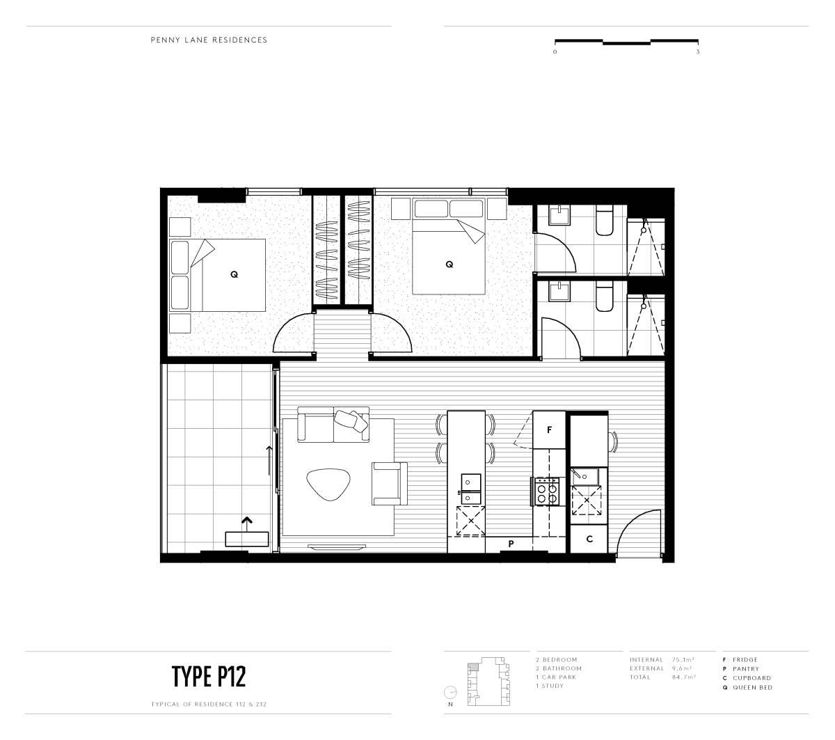 Floorplan Collection_PO12