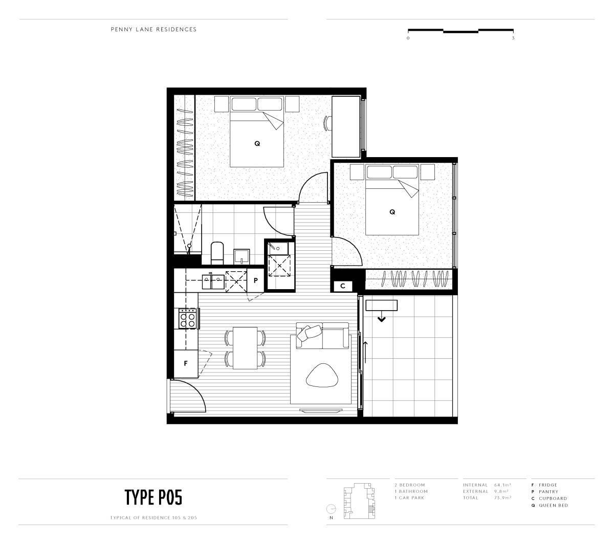 Floorplan Collection_PO5