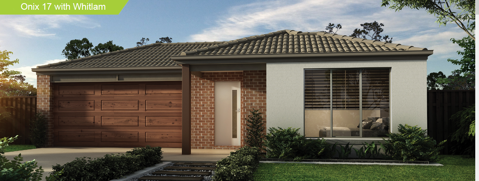 Lot 818 - Mambourin - Onix 17_Whitlam facade